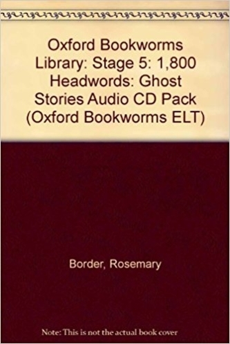 Ghost Stories Audio CD Pack - Retold a Rosemary Border; Allen Marks