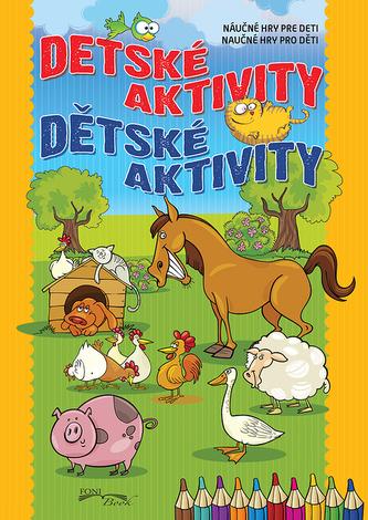 Detské aktivity / Dětské aktivity
