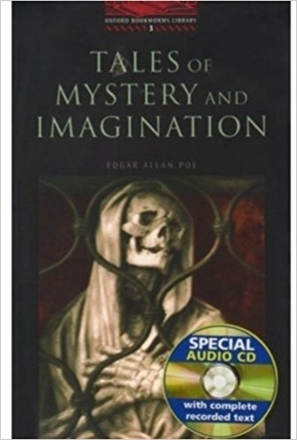 Tales of Mystery and Imagination - Poe, Edgar