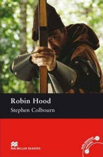 Robin Hood Macmillan Reader Pre-intermediate Level - Colbourn, Stephen