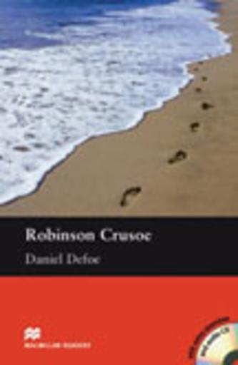 Robinson Crusoe + CD - Defoe Daniel