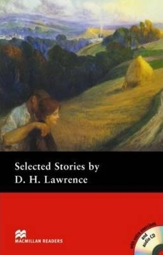 Selected Short Stories - Lawrence D.H.