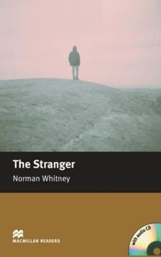 The Stranger - With Audio CD - Norman Whitney