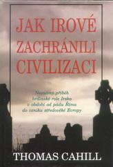 Jak Irové zachránili civilizaci