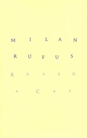 Báseň a čas - Milan Rúfus; Ivan Pavle