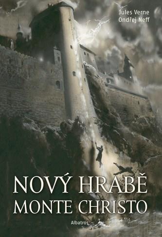 Nový hrabě Monte Christo - Ondřej Neff