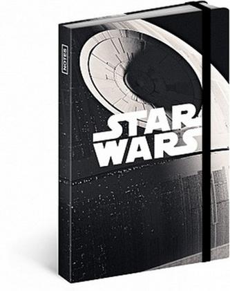 PRESCO GROUP , spol. s.r.o. - Notes Star Wars Death Star linkovaný