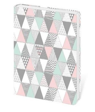 Stil trade s.r.o. - Zápisník Lyra Triangle - linkovaný S