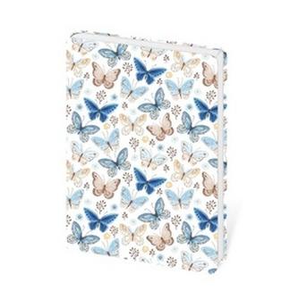 Zápisník Lyra Butterfly - linkovaný S