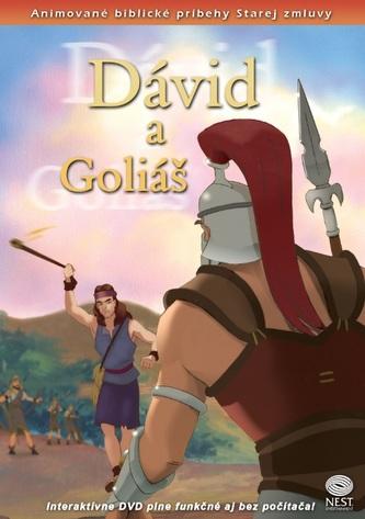 Dávid a Goliáš - Richard Key