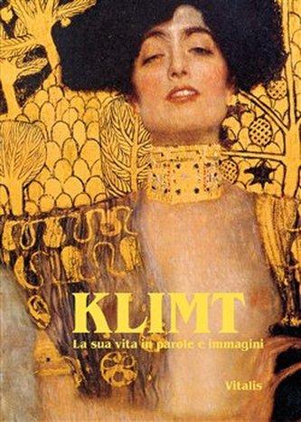 Klimt (italská verze) - Harald Salfellner