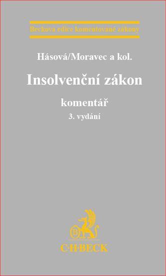 Insolvenční zákon 3.vydání - Chasm