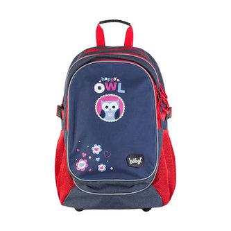 Školní batoh Sovičky - neuveden