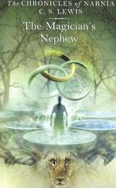 The Magician's Nephew. Das Wunder von Narnia, englische Ausgabe