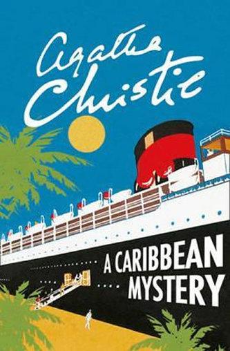 Caribbean Mystery - Agatha Christie