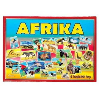 Hra Afrika