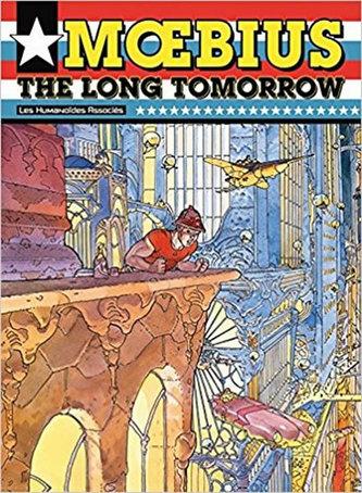 Dlouhý zítřek a další příběhy - Kolektiv Autorů