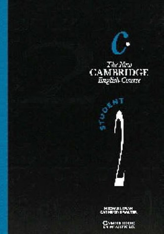 The New Cambridge English Course 2: Student´s Book - Swan Michael
