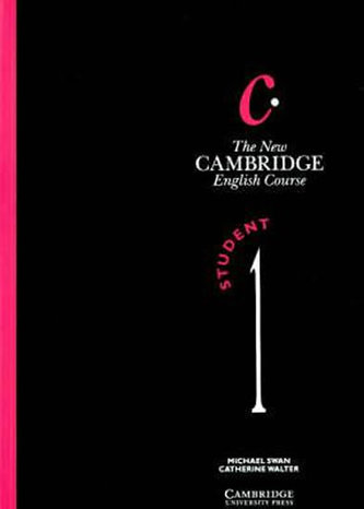 The New Cambridge English Course 1: Student´s Book - Swan Michael