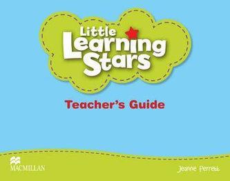 Little Learning Stars: Starter Teacher´s Book Pack - Jill Leighton, Jeanne Perrett