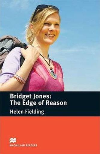 Macmillan Readers Intermediate: Bridget Jones´s: The Edge - Fielding Helen