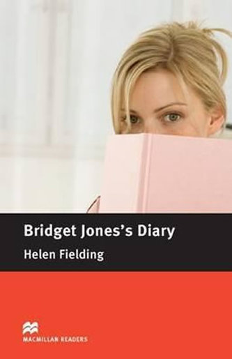 Macmillan Readers Intermediate: Bridget Jones´s Diary - Fielding Helen