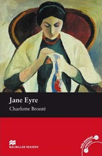 Macmillan Readers Beginner: Jane Eyre - Charlotte Brontë