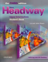 New Headway Upper-Intermediate Student´s Book