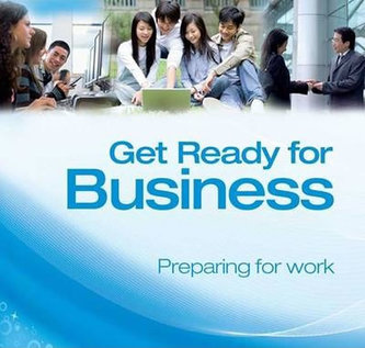 Get Ready for Business 2: Class Audio CD - Vaughan, Andrew