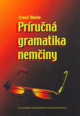 Príručná gramatika nemčiny