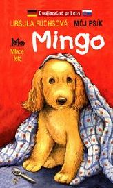 Môj psík Mingo