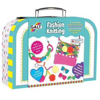 Módní pletení - neuveden