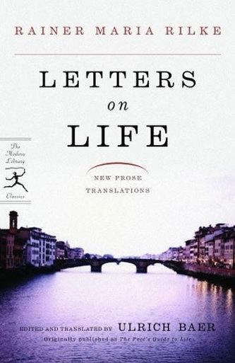 Letters On Life - Rilke Rainer M.