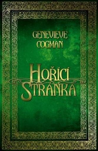Hořící stránka - Genevieve Cogman