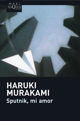 Sputnik mi amor - Haruki Murakami
