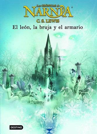Las Crónicas de Narnia 2: El león, la bruja y el armario - Lewis Ch.