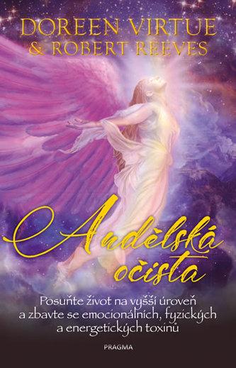 Andělská očista - Doreen Virtue