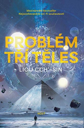 Problém tří těles - Liou Cch´-sin