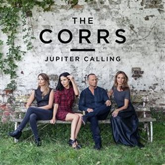 Jupiter Calling - The Corrs