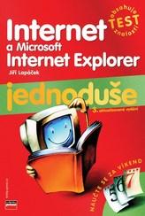 Internet a internet Explorer jednoduše 3 vydání