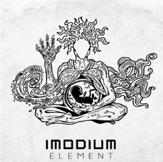 Imodium - Element - CD - Imodium
