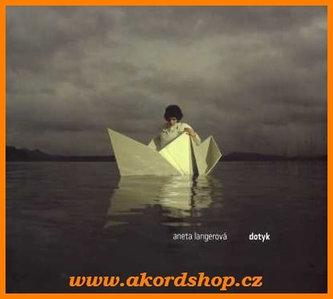 Aneta Langerová - Dotyk - CD - Langerová Aneta