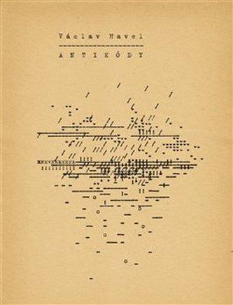 Antikódy - Václav Havel
