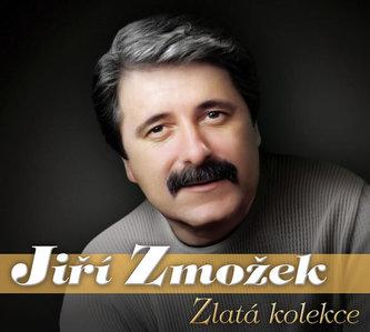 Jiří Zmožek - Zlatá kolekce - 3 CD - ZMOŽEK JIŘÍ