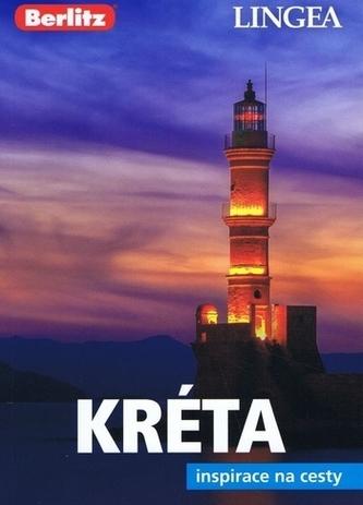 LINGEA CZ - Kréta - inspirace na cesty - 2. vydání