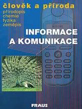 Člověk a příroda - Informace a komunikace