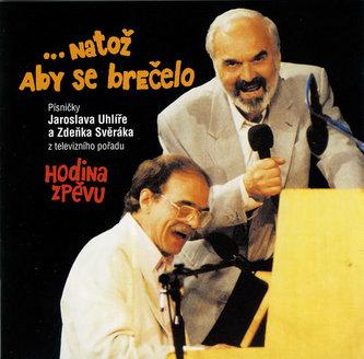 Natož aby se brečelo - CD - Zdeněk Svěrák