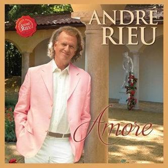 André Rieu - Amore - CD - André Rieu