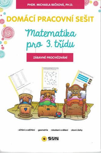 Matematika - 3. třída - neuveden