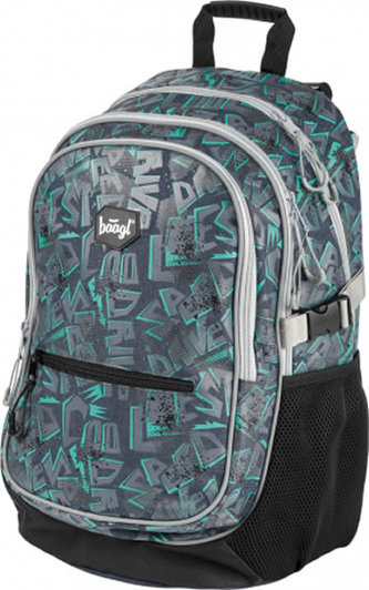 Školní batoh Cool - neuveden